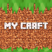 Tải My Craft. New Exploration 2018. APK