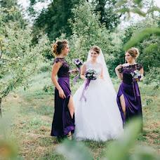 Wedding photographer Marіya Petrunyak (petrunyak). Photo of 19.11.2017