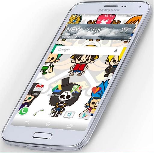 玩免費娛樂APP|下載Best One Piece Wallpapers app不用錢|硬是要APP