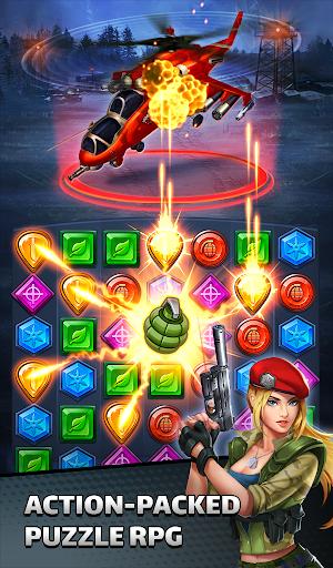 Puzzle Combat screenshots 13
