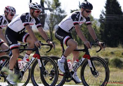 """Kopman in het voorjaar, knecht in de Tour, het lot van heel wat Belgen: """"Zeker in Roubaix was dat lastig"""""""