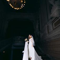 Свадебный фотограф Надежда Терешко (2kosmos). Фотография от 12.04.2018
