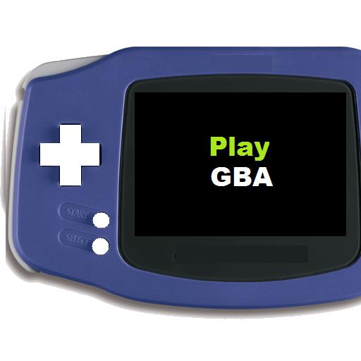 PlayGBA Emu Gold
