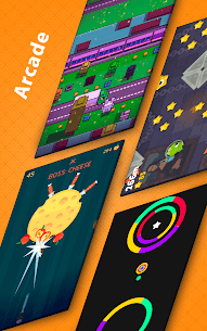 Mini-Games: New Arcade App Download For Android 4