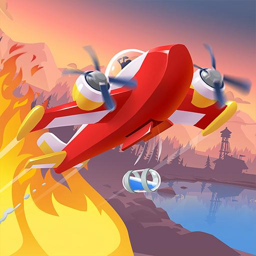Rescue Wings! APK Cracked Download