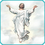 About Jesus Christ Icon