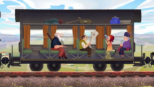 Old Man's Journey APK 3