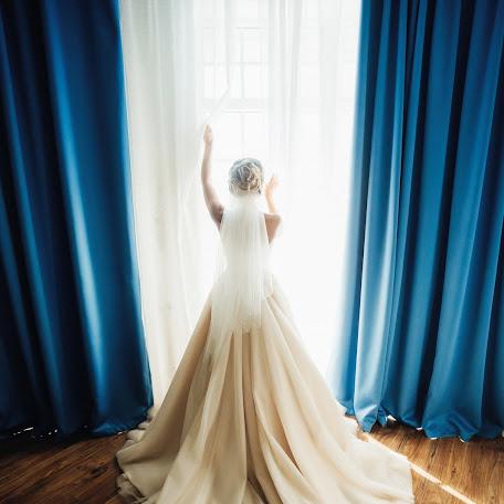 Свадебный фотограф Катя Шамаева (KatyaShamaeva). Фотография от 15.03.2018