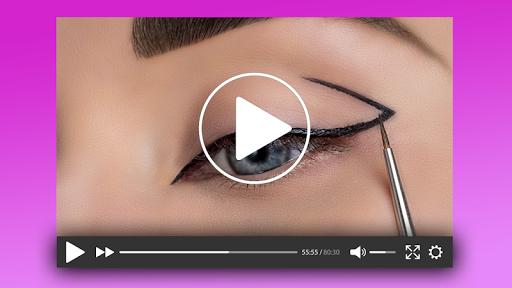Makeup Tutorial 1.0 screenshots 2