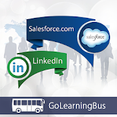 Learn Salesforce and LinkedIn APK for Blackberry