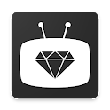 Episodie - TRACK YOUR TV TIME icon