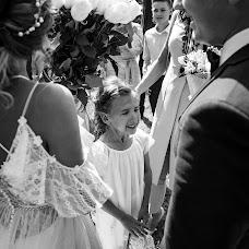 Wedding photographer Nikolay Kucherov (la-foto). Photo of 19.09.2018
