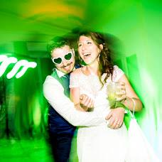 Wedding photographer Roberto De riccardis (robertodericcar). Photo of 05.12.2018