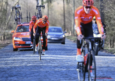 Coronacrisis eist slachtoffers in de wielersport: CCC volgend seizoen geen wielersponsor meer van Greg Van Avermaet