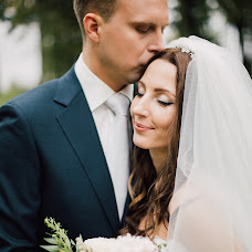 Wedding photographer Maria Wołkowa (MariaWolkowa). Photo of 24.02.2017