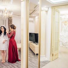 Wedding photographer Elina Tretynko (elinatretinko). Photo of 16.12.2017