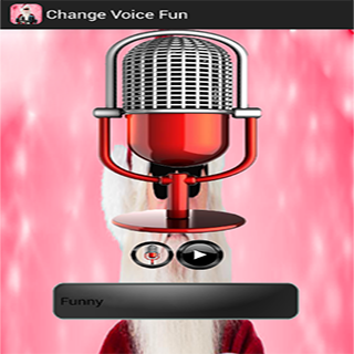 Change Voice Fun