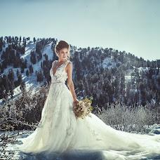 Wedding photographer Dmitriy Shumanev (Yakomasi). Photo of 22.01.2015