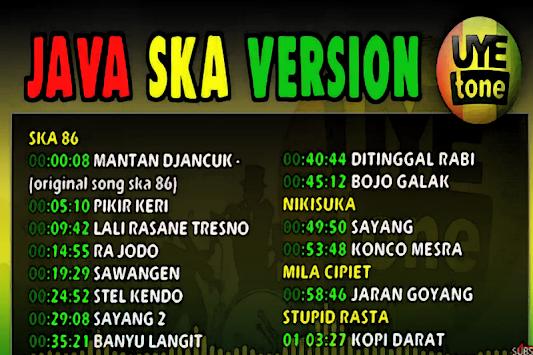 Download Lagu Reggae Ska Terlengkap Mp3 Offline Apk Latest Version