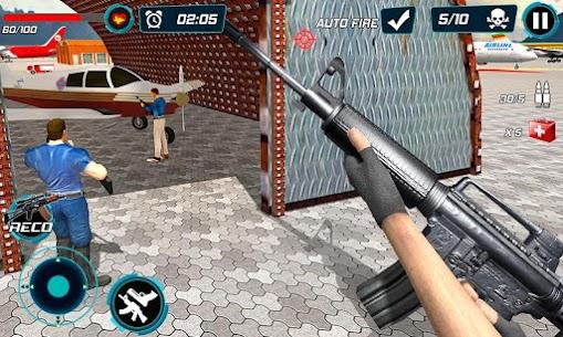 Combat Shooter 2 Modern FPS Shooting Warfare 2020 MOD (No Ads) 4