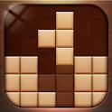 Woody Puzzle Block icon