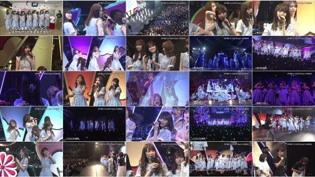 190428 (720p+1080i) 乃木坂46 Part – ZIP!春フェス2019 DAY3