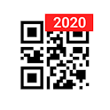 QR code scanner Pro - Barcode scanner 2020 icon