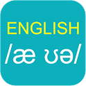 Speak English Pronunciation icon