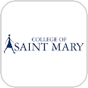 College of Saint Mary icon