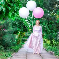 Wedding photographer Aleksandra Podgola (podgola). Photo of 17.02.2018