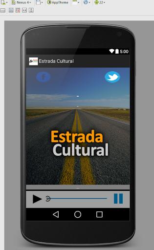 Radio Estrada Cultural