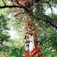 Wedding photographer Sergey Tatarincev (santar). Photo of 28.11.2015