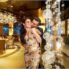 Wedding photographer Mariya Sosnina (MSosnina). Photo of 15.04.2015