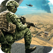 Game Sniper Helicopter Shooter: The Deadly War apk for kindle fire