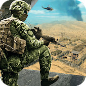 Sniper Helicopter Shooter: The Deadly War