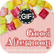 Good Afternoon Animated Images Gif APK