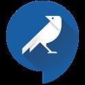 Raven Messenger icon