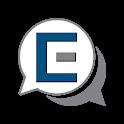 Chat Classic English Centre icon