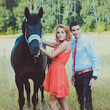 Wedding photographer Diana Sineokova (Sineokova). Photo of 14.01.2014