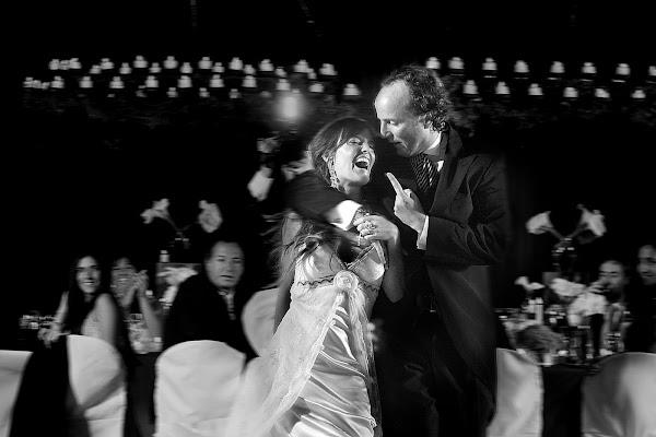 Fotógrafo de bodas Nacho Calderón (NachoCalderon). Foto del 21.09.2016