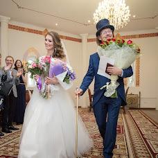 Wedding photographer Dmitriy Kruzhkov (fotovitamin). Photo of 04.11.2016