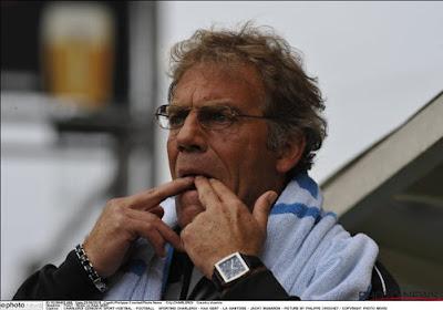 """Jacky Munaron à propos d'Anderlecht : """"Je plains les supporters qui vivent une période difficile"""""""