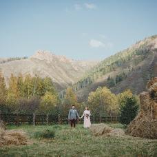 Wedding photographer Aleksandr Nerozya (horimono). Photo of 09.06.2016