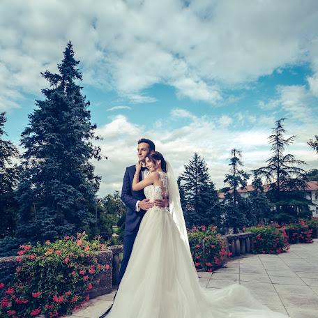 Fotógrafo de bodas Aleksandar Stojanovic (stalexphotograp). Foto del 18.01.2018
