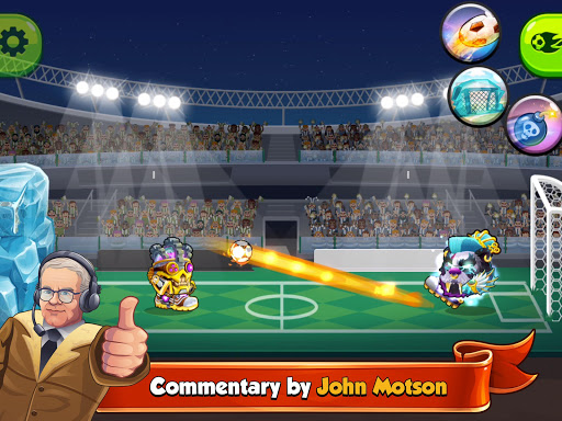 Head Ball 2 screenshot 8
