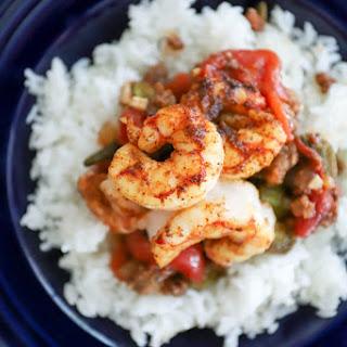 10 Best Shrimp Sausage Gumbo Okra Recipes