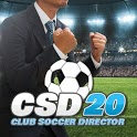 Club Soccer Director 2020 - Soccer Club Manager icon
