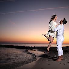 Wedding photographer Burak Karadağ (burakkaradag). Photo of 10.11.2017