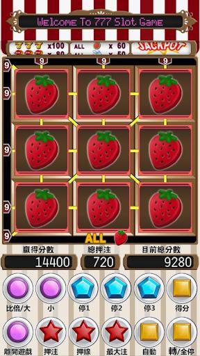 777 Slot Fruit Cake 1.8 6