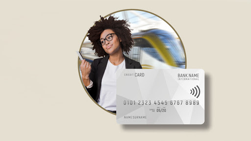 The Gautrain's tag-and-ride with a contactless bank card will be available from 31 October.